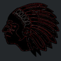 Chickasaw Head Mask - Everyday Mask Design